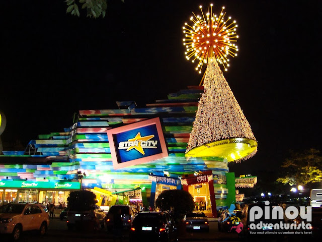 Where to spend Christmas in Manila