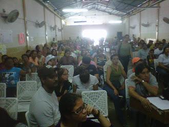 Asamblea del tuy 25/10/2011