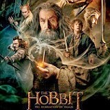 The Hobbit: The Desolation of Smaug Motion Movie Posters