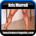 Kris Murrell Female Bodybuilder Thumbnail Image 3 - Femalemuscleguide.com