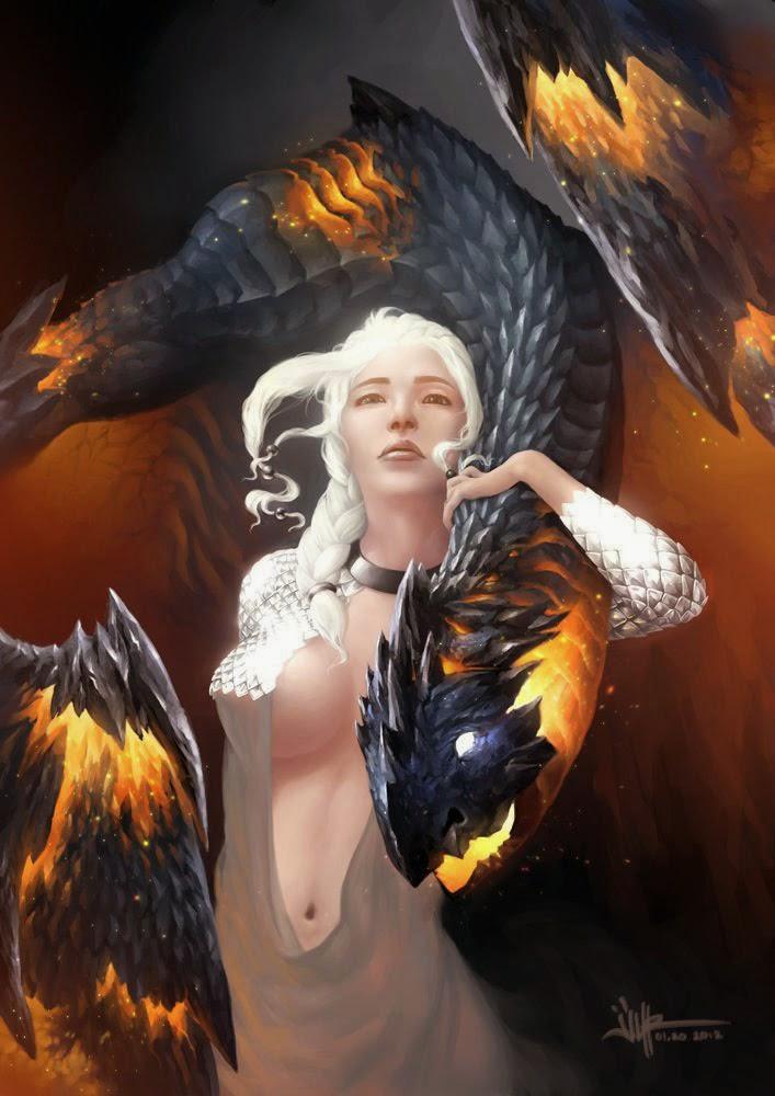 volcanic-dragon