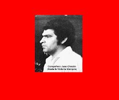 32 años de impunidad en asesinato de Juan Chacon Bloque Popular Revolucionario B.P.R.-MOSA ES