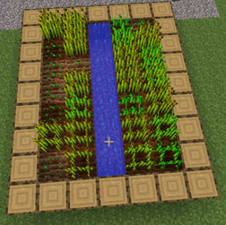 how to make a crafting table