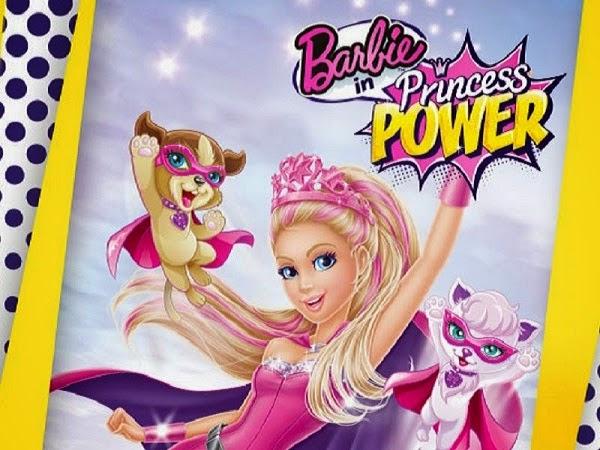 February 2015 films fran ais barbie - Barbie et la porte secrete streaming ...