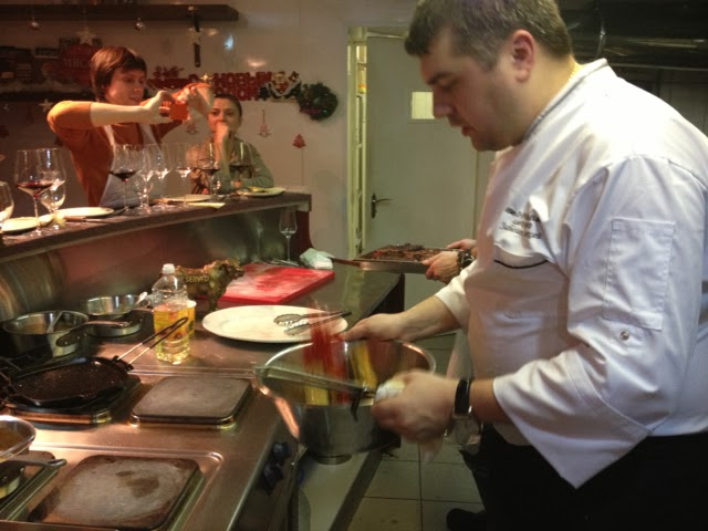 Как приготовить вкуснейшие овощи-гриль, Алексей Забелин, Гудман