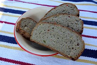 Летний хлеб
