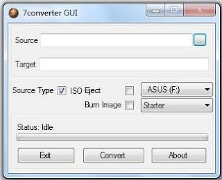 7converter 2.1.0