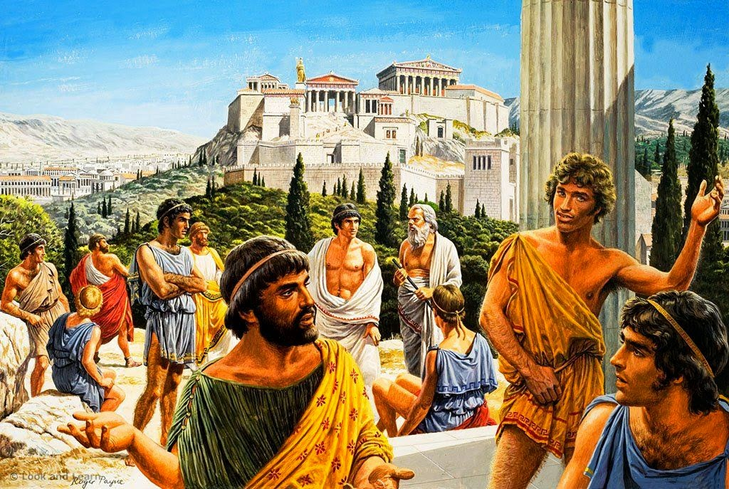 ancient greece the kings essay