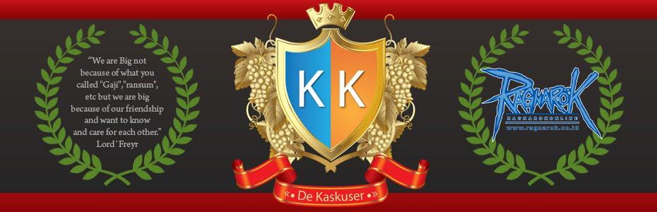«•De KasKuser•» Blog - Ragnarok - idRO FnC server