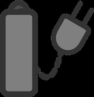 bateri mudah rosak