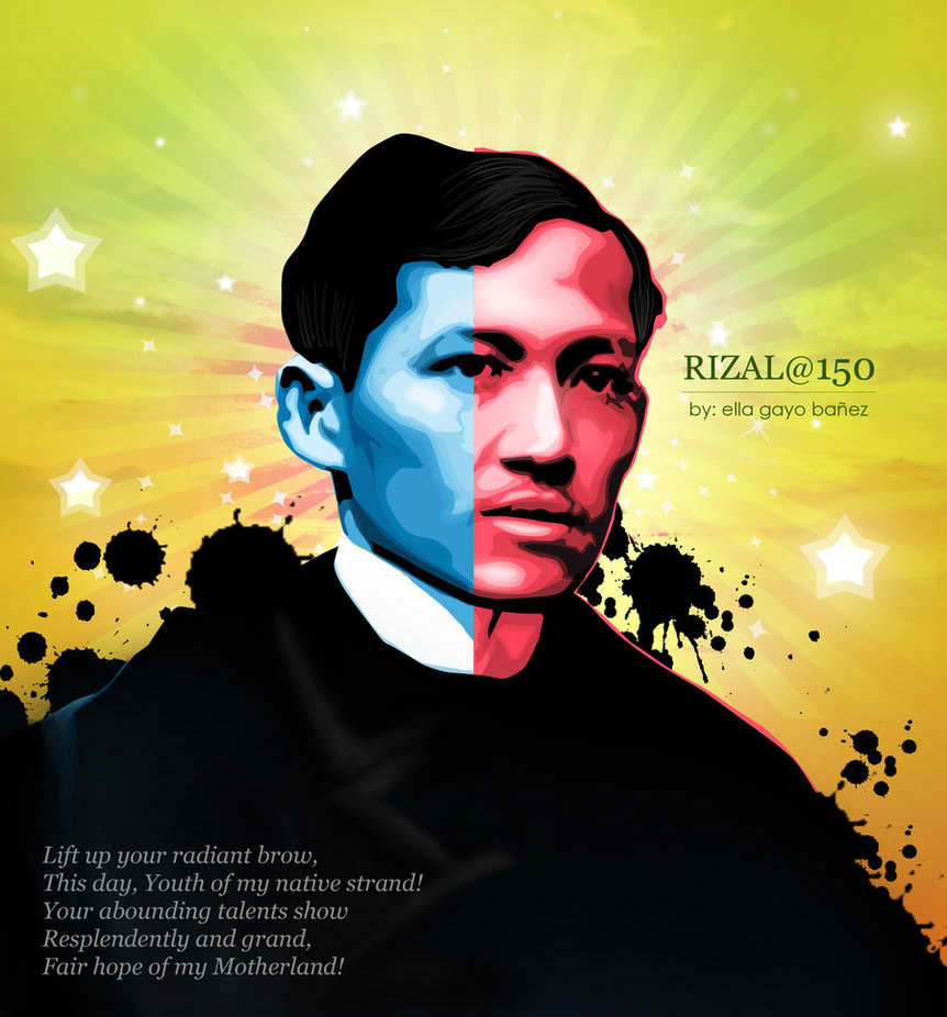 rizals relevance in the present Blanco later was to present his sash and sword to the rizal family as an apology and that rizal's patriotism and his standing as one of asia's first intellectuals have inspired others of the importance of a national identity to nation-building.