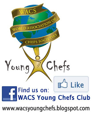 WACS Young Chefs Club on Facebook