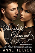 Chocolate AND Romance, Anyone?