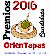ORIEN TAPAS