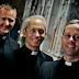 Grupo musical de sacerdotes quiere una colaboración con Lady Gaga
