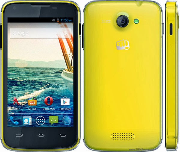 Micromax A092 Stock Rom Flash File Download