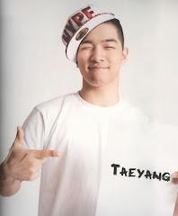Tae Yang ♡