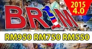 SEMAK ONLINE! BR1M 4.0