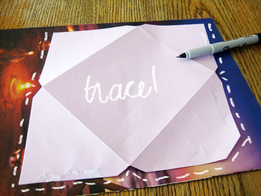 23 delight diy envelopes - photo #2