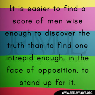 It is easier to find a score of men