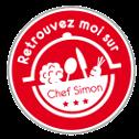 Retrouvez moi sur Chef Simon