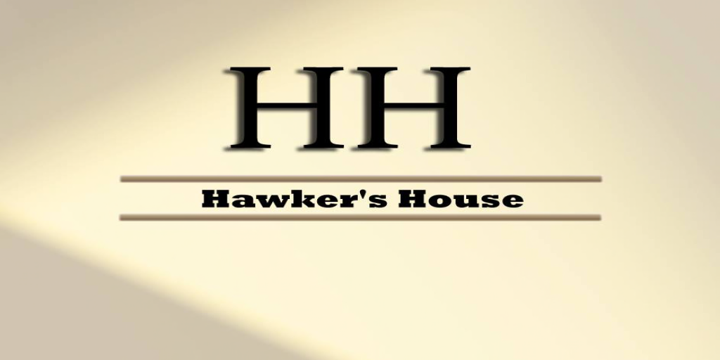 Hawker´s House