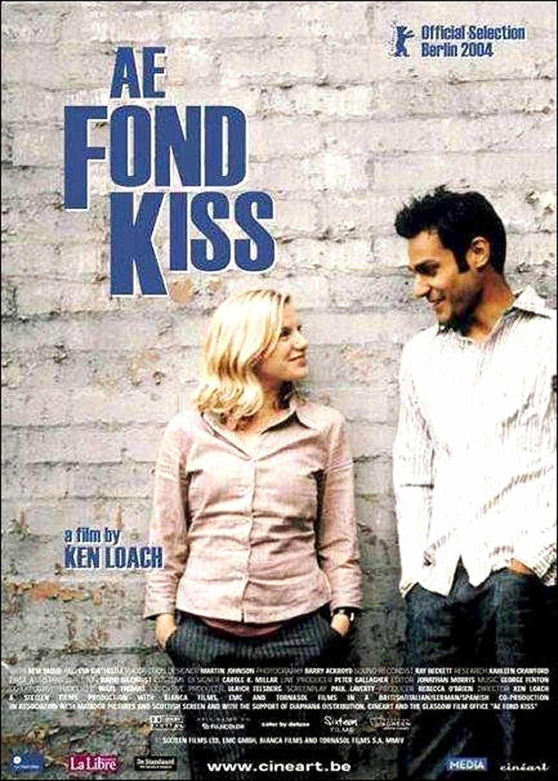 Sólo un beso (2004) Drama