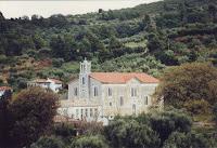 Άγιος Ιωάννης Σχίνων