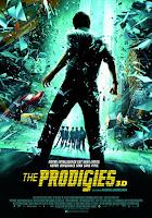 The Prodigies 5 พลังจิตสังหาร