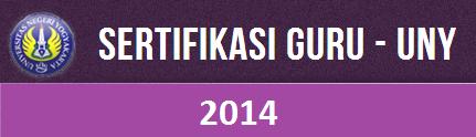 Jadwal PLPG 2014 Rayon 111 Gelombang 1, Peserta  PLPG 2014 Rayon 111, Jadwal PLPG 2014 img