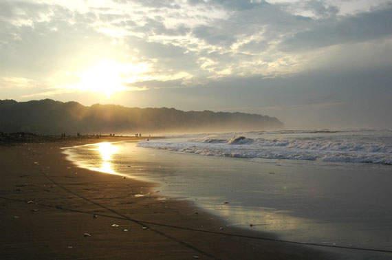 Pantai Parangtritis Yogyakarta 3