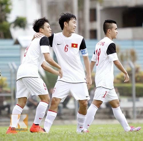 Trực Tiếp U19 Việt Nam Vs U19 Thái Lan 19H15 Ngày 20-08-2014 -