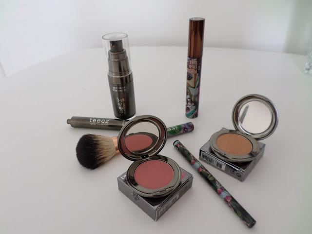 Vídeo: Comprinhas Netfarma – Teeez Cosmetics