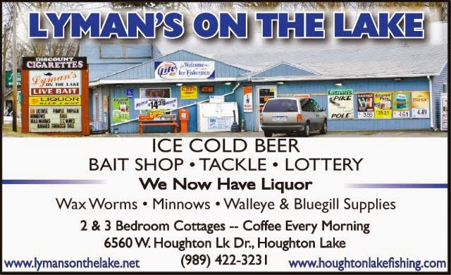 Lyman's on The Lake