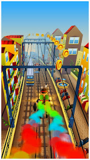 Subway Surfers 1.8.0 Rome