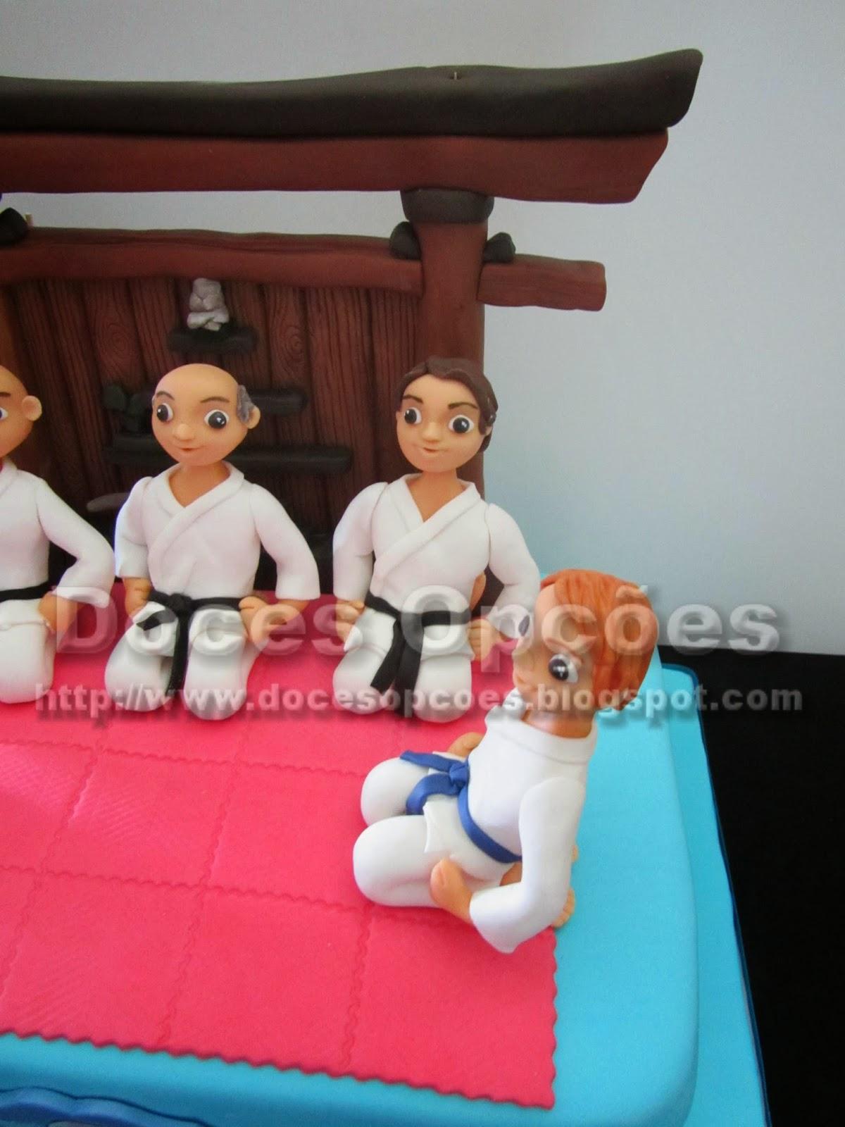 bolo meninos judo