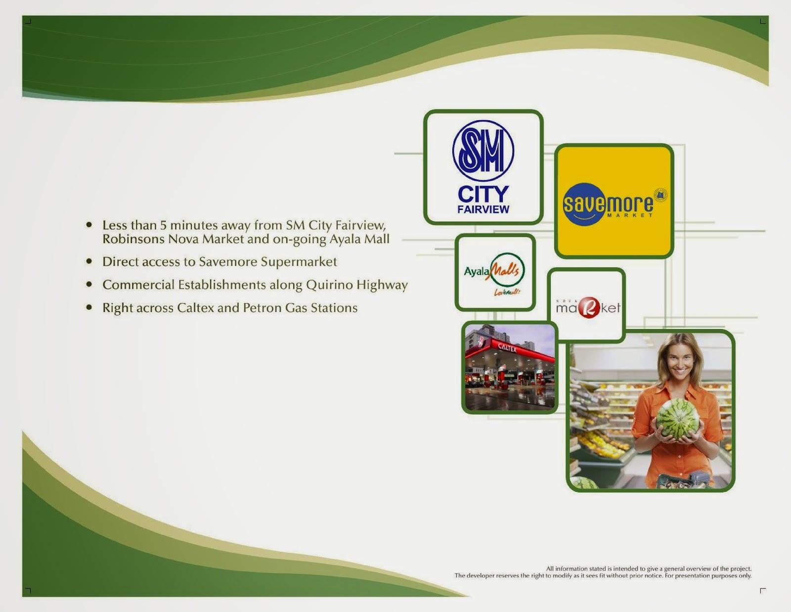 Trees Residences - Quezon City