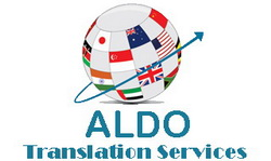 aldo translation services