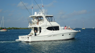 PRICE REDUCED: 48 Foot Silverton Convertible Sport Fisherman
