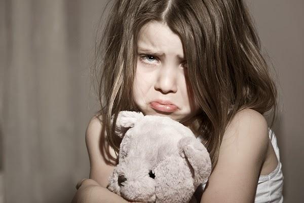 Çocuklarda Korkunun Nedenleri Çocuklarda Korkuyu Yenmek