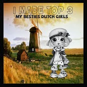 ♥ Mai 2014 bei My Besties Dutch Girls Designs ♥
