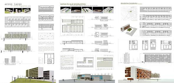 V+M Arquitectos Valencia Exposiciones