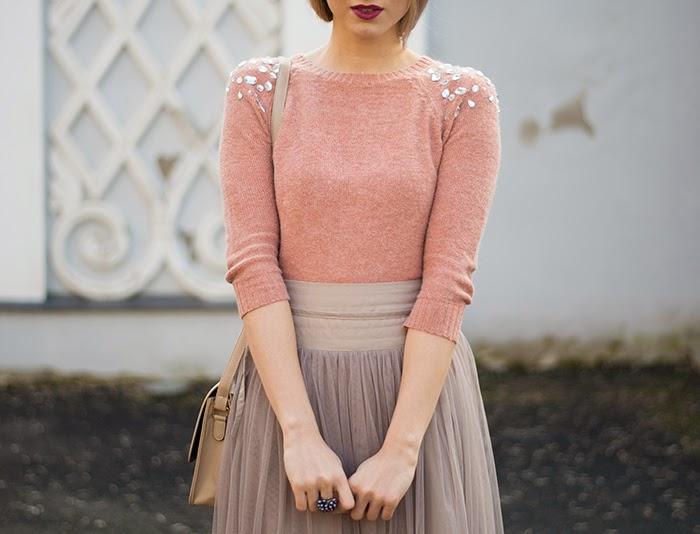Skinny Buddha tutu skirt pastels