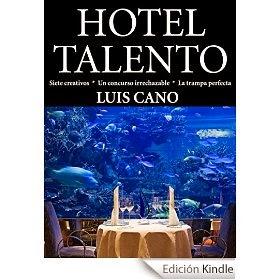 Adéntrate en el Hotel Talento