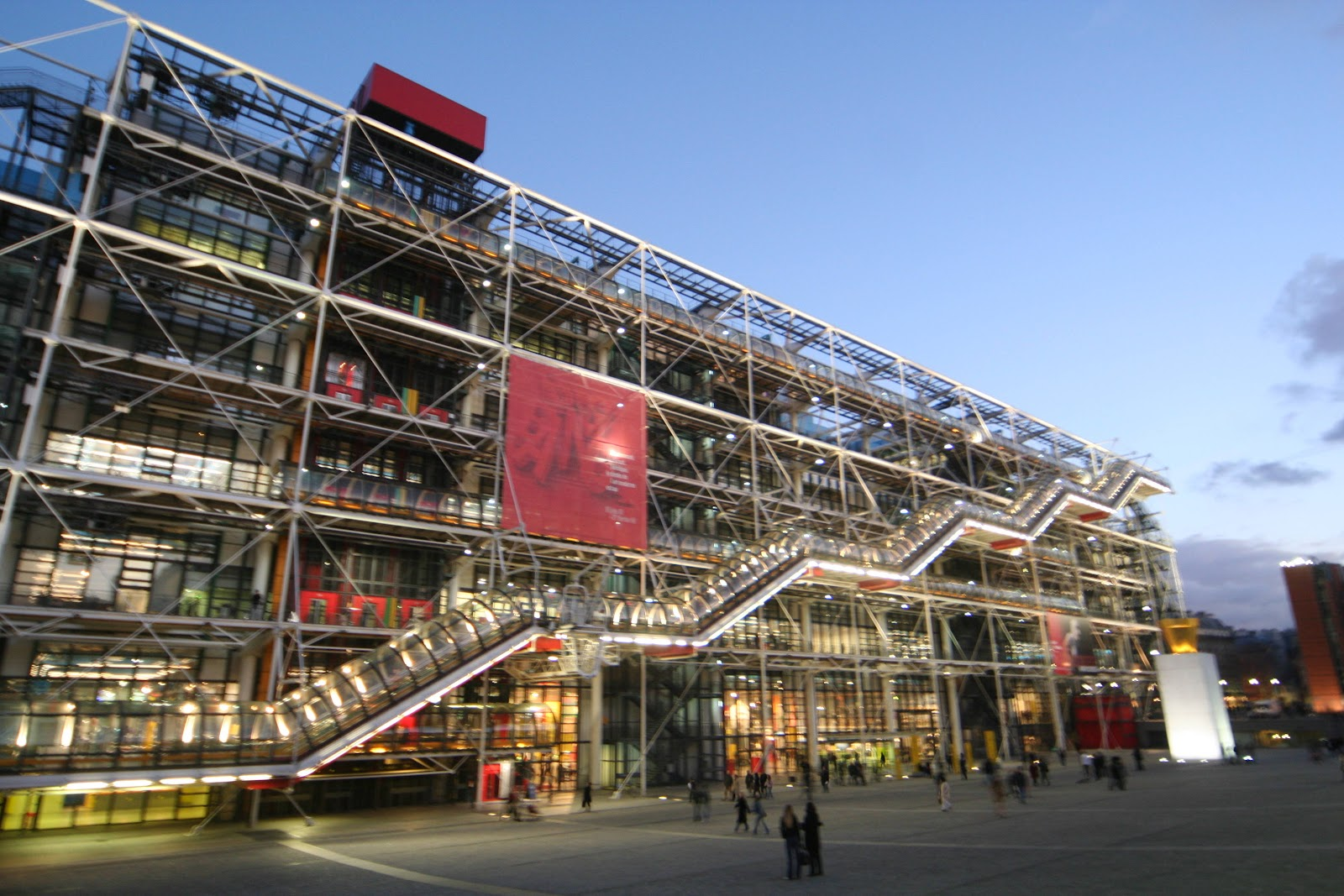 Georges Pompidou Net Worth