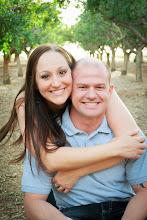 Ashley & Bryan