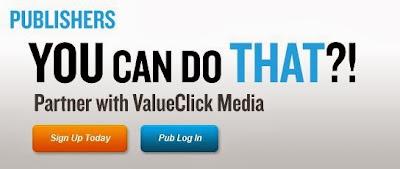 Value Click Media : CPM network