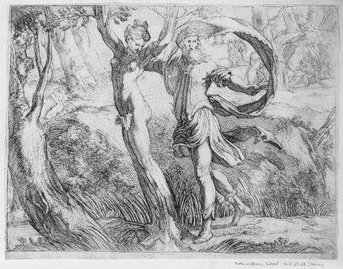 Greek Mythology Lotis