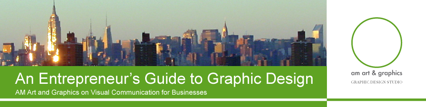 An Entrepreneur's Guide to Graphic Design