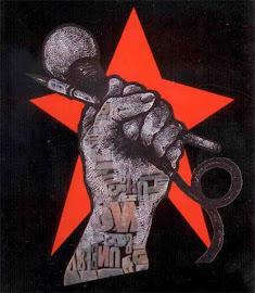 Rome's Revolutionary Poets Brigade
